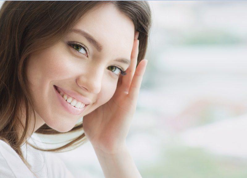 efekty zabiegu wszczepiania implantów zębowych