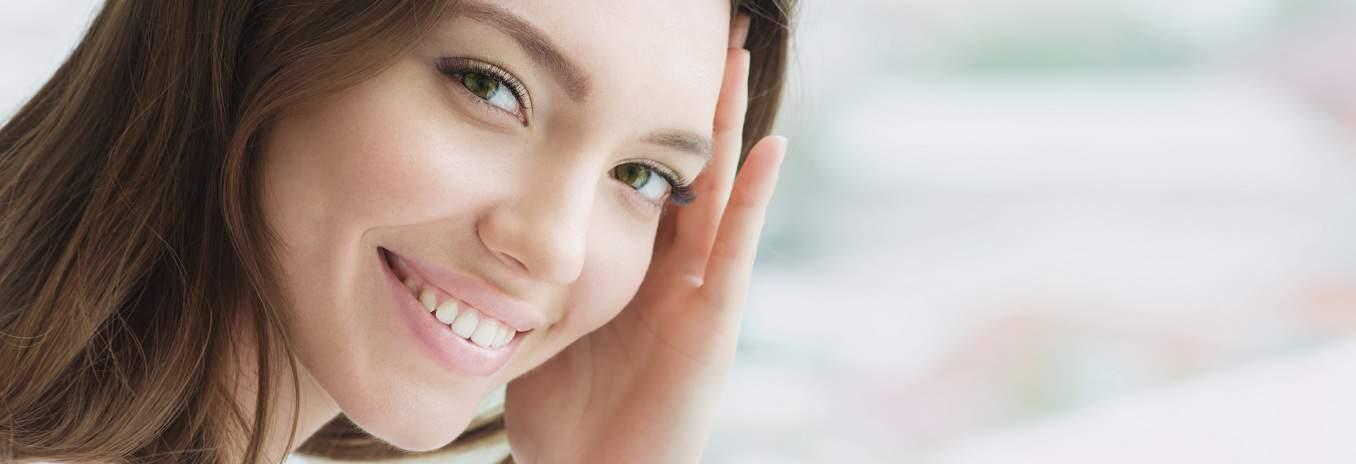 korekta zębów